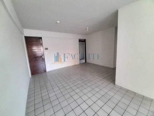 Apartamento A Venda, Aeroclube - 34333