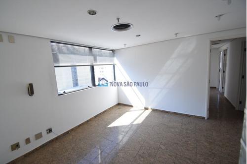 Imagem 1 de 15 de Sala Comercial No Jardim Paulista - Bi30041