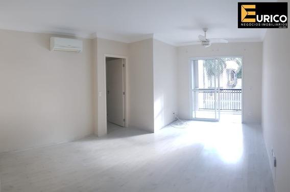 Apartamento Para Venda Ou Locação No Condomínio Riviera De Vinhedo Em Vinhedo/sp - Ap00805 - 34325547