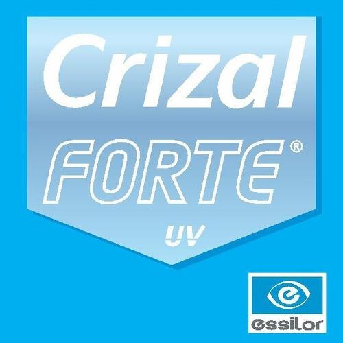 7c4436e34 Lentes Stylis 1.67 Crizal Forte - Óculos no Mercado Livre Brasil