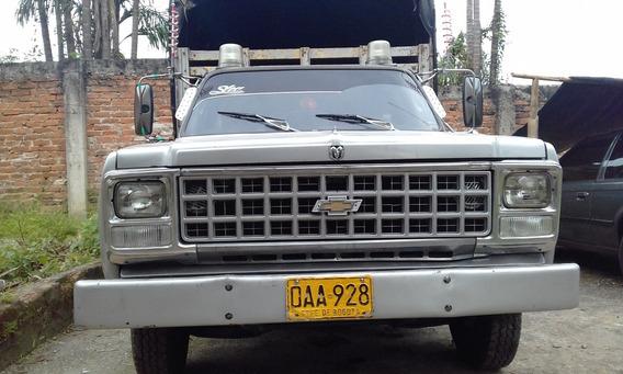 Chevrolet 1981 C30