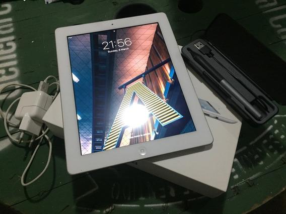 iPad 4 + Caneta Wacom