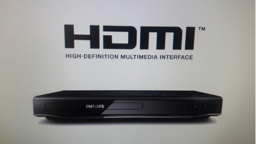 Dvd Philips Dvp2880