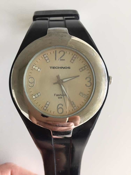 Relógio Technos Wr Fashion
