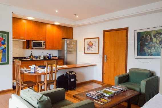 Requinte E Sofisticação, Hotel George V Casa Branca. - Sf26637
