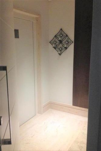 Imagem 1 de 4 de Apto No Tatuapé Com 4 Dorms Sendo 3 Suítes, 4 Vagas, 340m² - Ap0108
