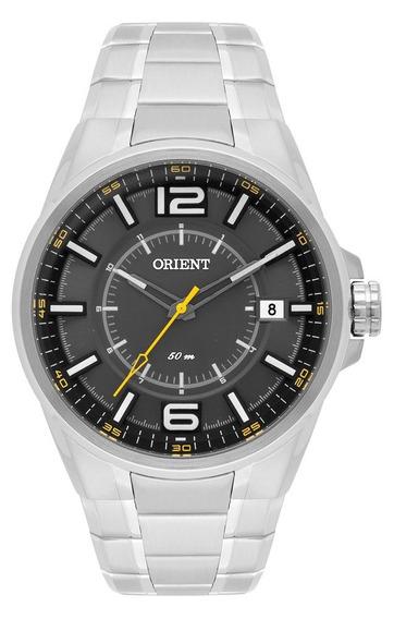 Relogio Masculino Orient Sport Mbss1314-gysx