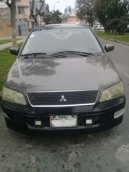 Mitsubishi Lancer Cedia