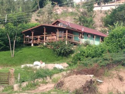 Chácara Em Condomínio Fechado À Venda, 820 M² Por R$ 550.000 - Tanque - Atibaia/sp - Ch1224