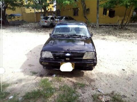 Chevrolet Sprint A La Venta
