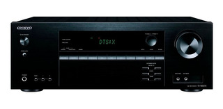 Onkyo Tx-nr474 Sintoamplificador A/v 5.1 - Audionet