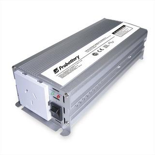 Inversor Corriente Conversor Probattery 12v A 220v 600 Watts