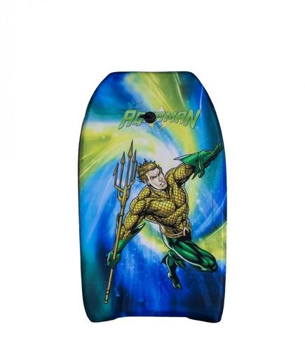 Imagem 1 de 4 de Prancha De Surf Body Board Liga Da Justiça