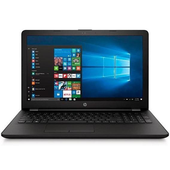 Notebook Hp 15-bs289wm Tela De 15.6 Com 1.1ghz/4gb Ram/1tb