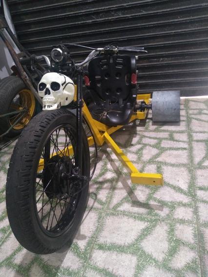 J.f Drifit Trike Triciclo Trike