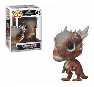 Funko Pop Stygimoloch 587 Jurassic World 2 Baloo Toys