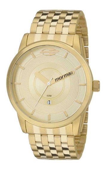 Relógio Analógico Maui Mormaii Mo2115ac4d