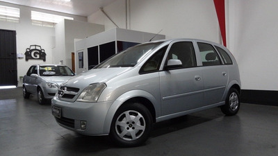 Chevrolet Meriva Joy 1.8 (flex) 2005