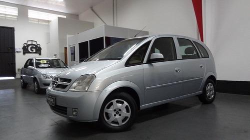 Chevrolet Meriva Joy 1.8 (flex) 2005
