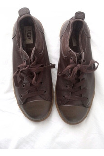 Tenis Ugg North Face