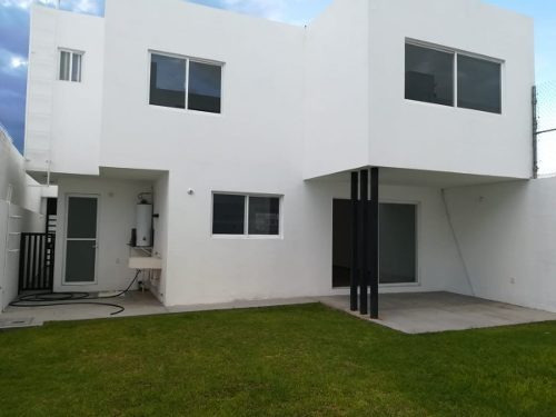 Se Vende Hermosa Casa En El Refugio