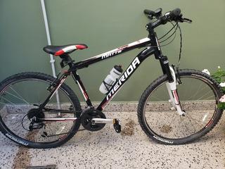 Bicicleta Mérida Matts 40d