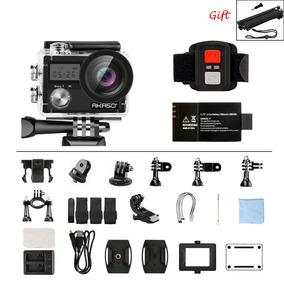Camera De Ação Akaso Brave 4 4k