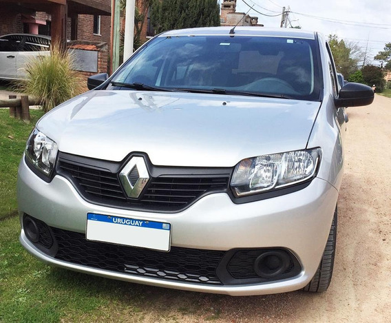 Renault Sandero 1.6 Authentique 90cv 2018