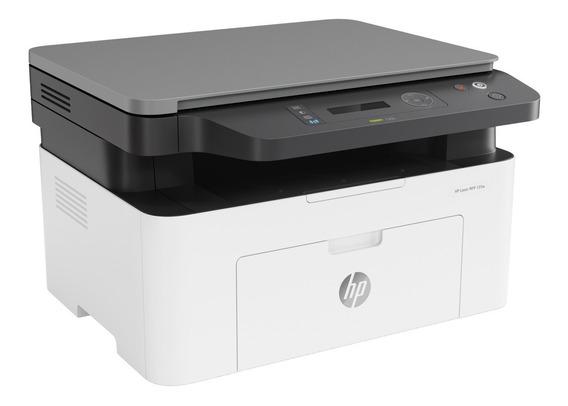 Multifuncional Hp Laserjet Pro M135w - Mono 36762