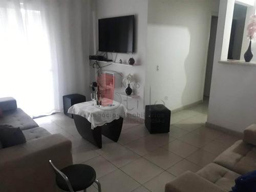 Apartamento - Chacara California - Ref: 9674 - V-9674