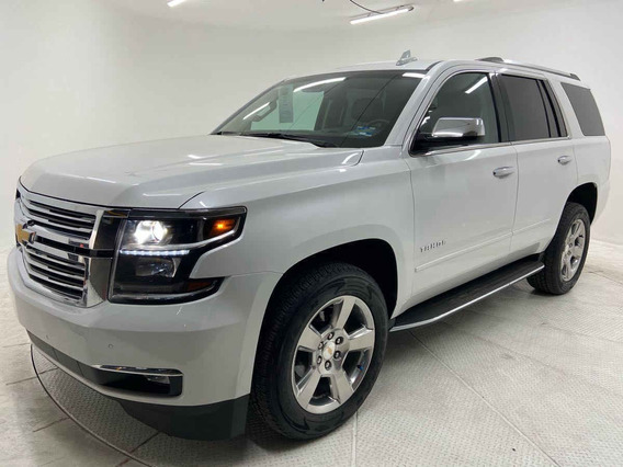 Chevrolet Tahoe 2018 Premier 4x4
