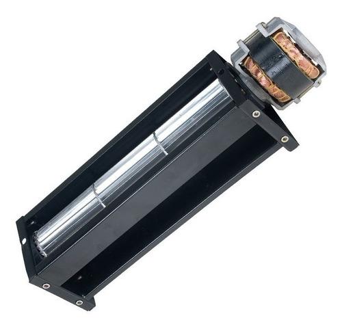 Imagem 1 de 3 de Microventilador Mod Linear Equipamento Industrial Ventisilva