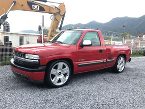 Chevrolet 400 Ss 2000 Impecable