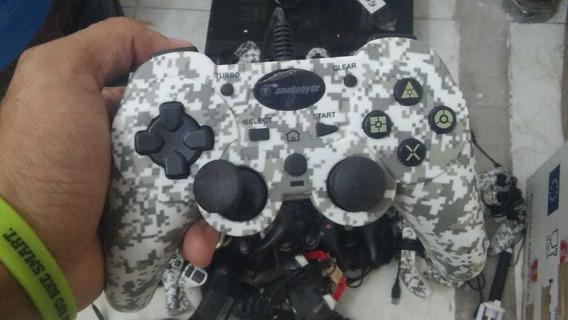 Control Para Pc O Play 2