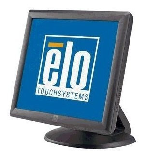 Monitor Elo 1715l Accutouchscreen Lcd Monitor