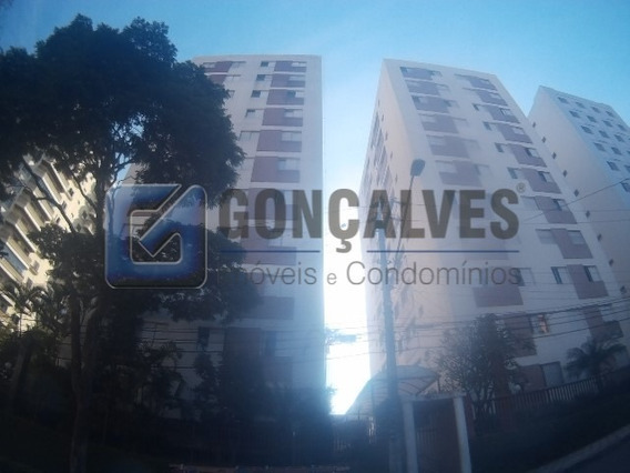 Venda Apartamento Sao Bernardo Do Campo Nova Petropolis Ref: - 1033-1-98026