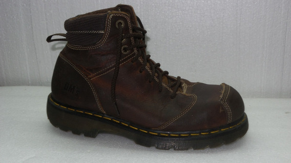 Borcegos Dr. Martens Us11- Arg44 Impec All Shoes !!!