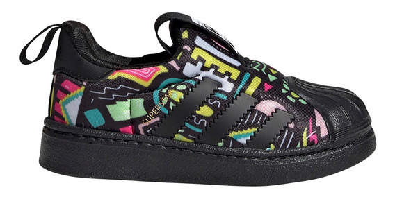 Zapatillas adidas Originals Superstar 360 -ee8389- Trip Stor