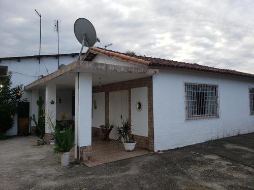 Casa Com 4 Dormitórios À Venda, 148 M² Por R$ 660 - Porto Novo - Caraguatatuba/sp - Ca0337