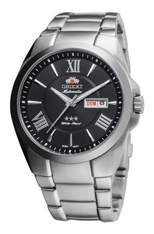Relógio Orient Automatic Masculino 469ss051- Frete Grátis