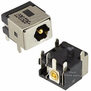 Conector Alimentacao Dc Power Jack Socket Compaq 610
