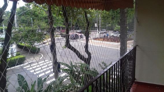 Imperdível Apartamento Em Frente Ao Ibirapuera