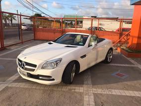 Mercedes-benz Classe Slk Cgi 1.8 Turbo 2p