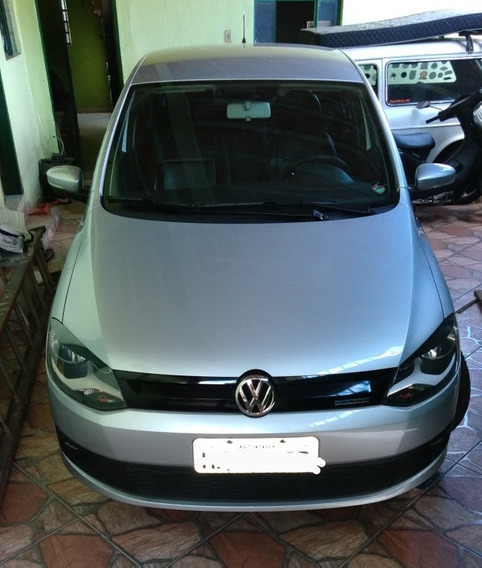 Volkswagen Fox 1.6 Bluemotion Total Flex 5p 2013