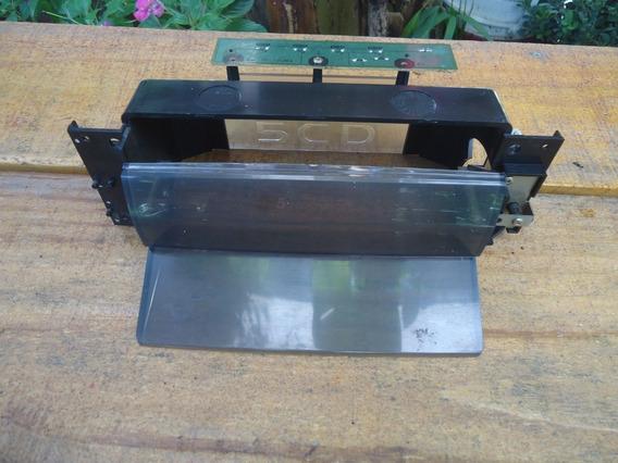 Tampa Bandeja Cd Micro System Sony Lbt N555av Ou 355