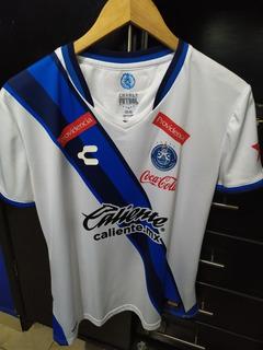Jersey Puebla Charlie