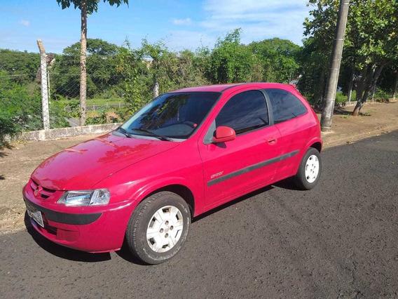 Celta Vhc 1.0 Gasolina,