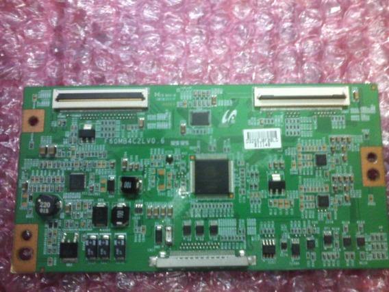 Placa T-com Tv Samsung Modelo 32c530 F1m