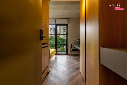 Apartamento - Itaim Bibi - Ref: 654 - L-654