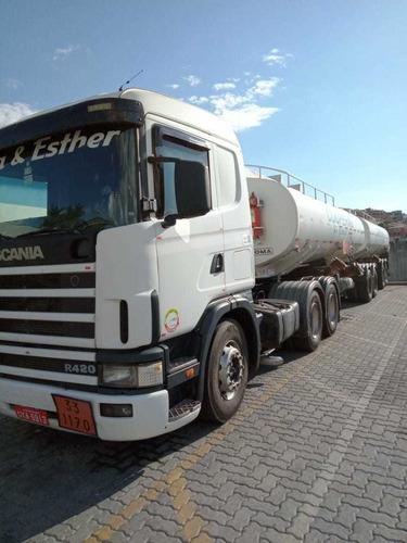 Scania Rg4020
